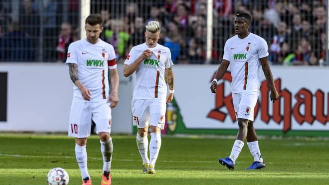 FC Augsburg - Bundesliga