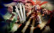 Darts / PDC WM 2017