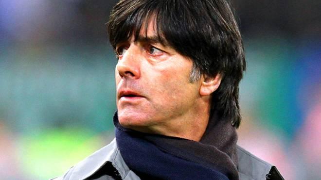 Joachim Löw ist seit 2006 Cheftrainer der deutschen Nationalelf