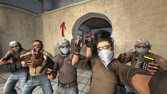 Counter-Strike im Kampf um die Akzeptanz