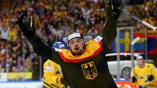 Sweden v Germany - 2015 IIHF Ice Hockey World Championship