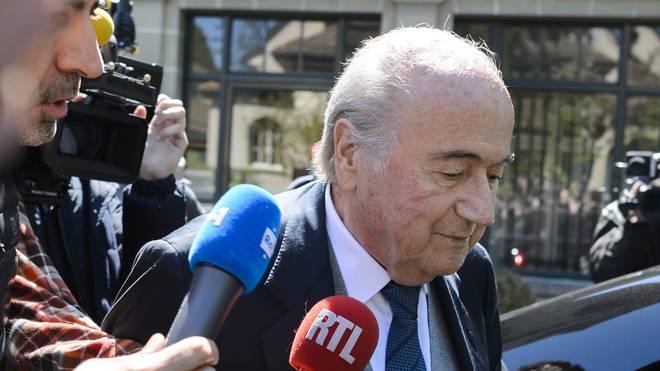 FBL-CORRUPTION-FIFA-CAS-PLATINI-APPEAL