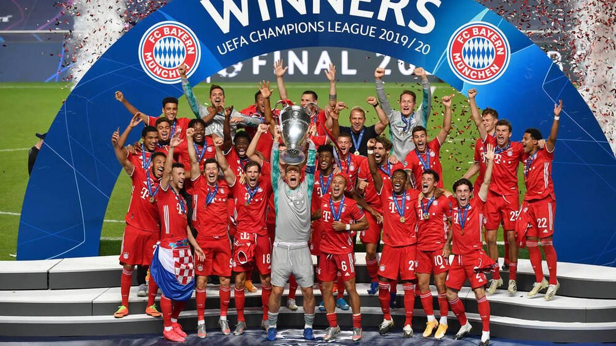 Starttermin für Bayern-Doku steht fest
