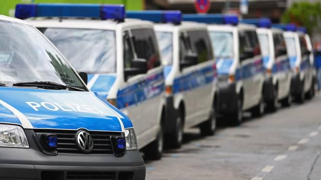 Bei Krawallen am Duisburger Hauptbahnhof gab es einen Schwerverletzten