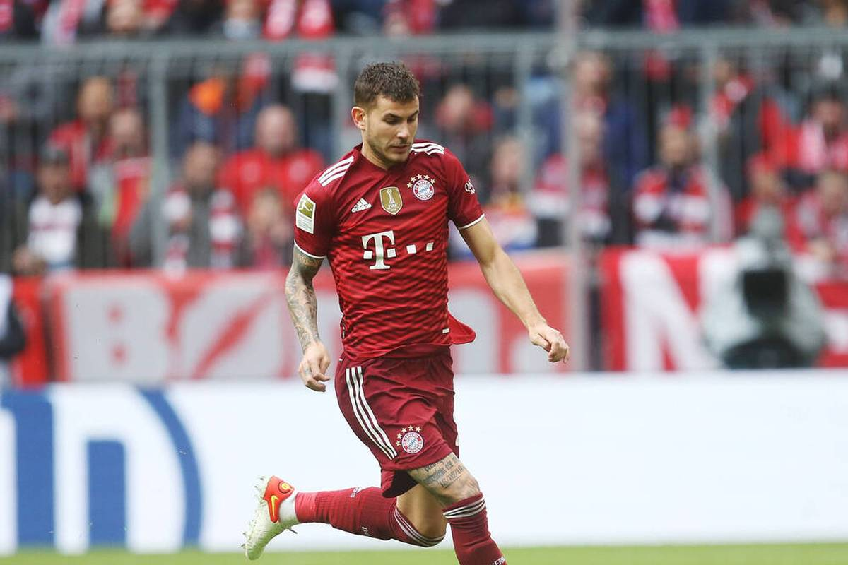 Der FC Bayern trifft im Pokal auf Borussia Mönchengladbach. Lucas Hernández steht in der Startelf. Co-Trainer Dino Toppmöller erklärt die Abstimmung mit Julian Nagelsmann.