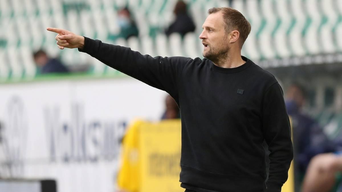 Mainz-Trainer kritisiert Belastung für Nationalspieler