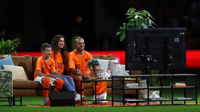 Netherlands v Peru - International Friendly