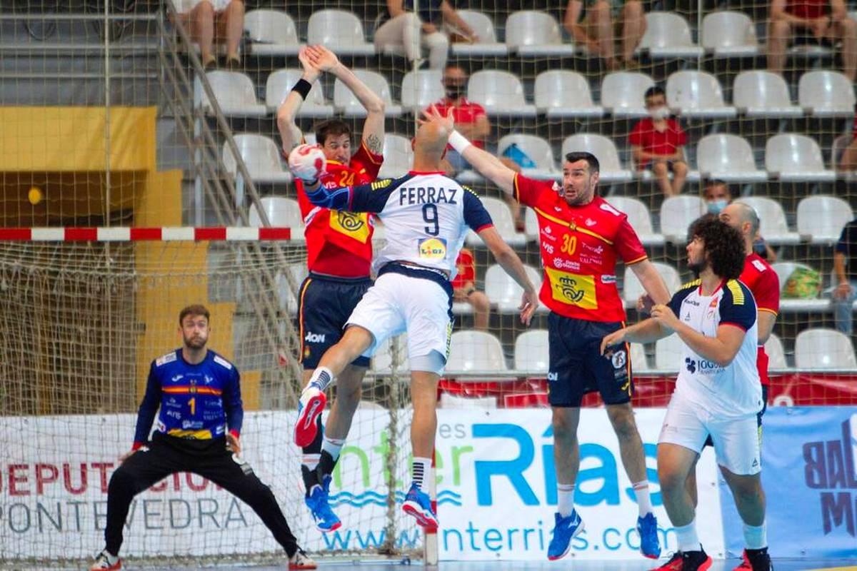 Ein Trio plant gemeinsam die Handball-EM der Männer 2028 auszutragen. Der Schweizer Verband zieht derweil seine Bewerbung als alleiniger Ausrichter der EM 2026 und 2028 zurück.