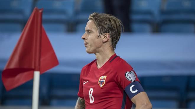 Norway v Azerbaijan - FIFA 2018 World Cup Qualifier