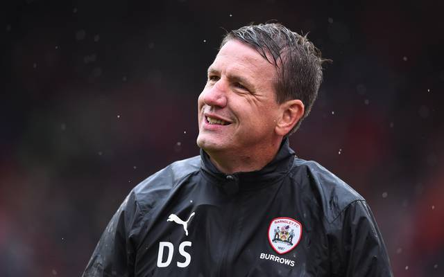 Barnsley v Walsall - Sky Bet League One