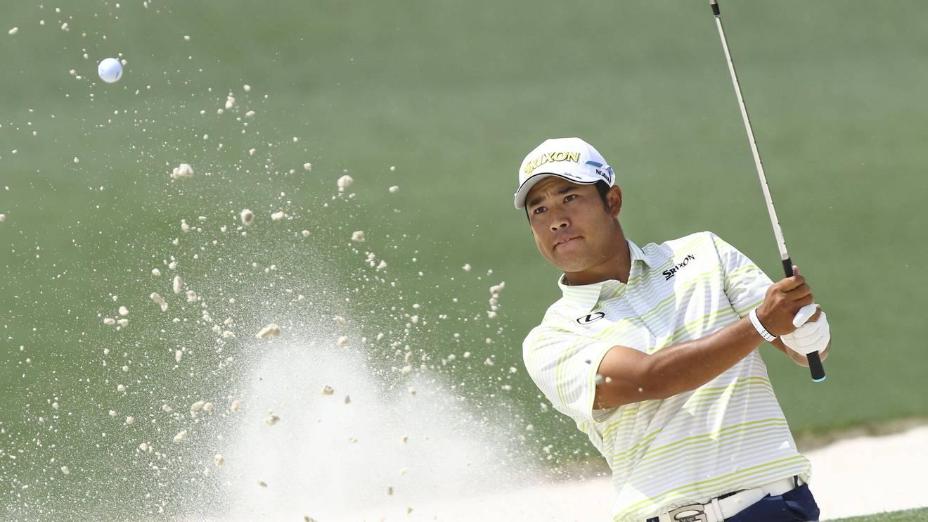 Hideki Matsuyama hat als erster Japaner das US Masters gewonnen