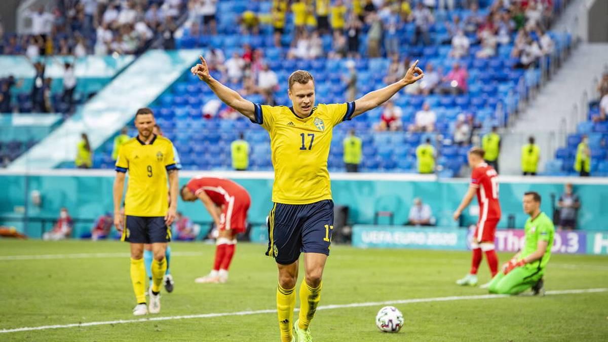 Liefert Schweden gegen die Ukrainer weiterhin?
