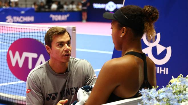 Toray Pan Pacific Open - Day 7