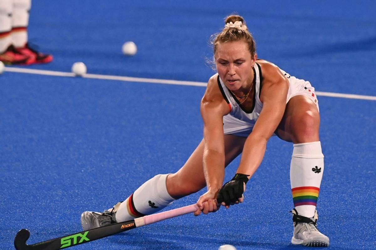Zwei Spiele, null Punkte: Der Fehlstart für die neuformierten deutschen Hockey-Frauen in die neue Saison der Pro League ist perfekt.