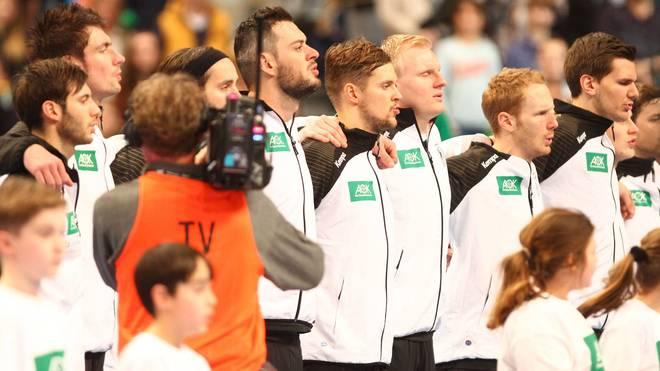 Deutschland DHB Team Hymne