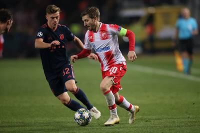 Sein neues Kapitel führt Marko Marin nach Ungarn. Der ehemalige Nationalspieler landet bei einem Europa-League-Teilnehmer - mit einem bekannten Trainer.