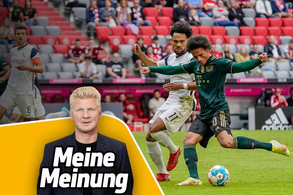 In seiner Kolumne spricht Stefan Effenberg dem VfL Bochum eine Qualität ab - und rühmt den FC Bayern nicht nur wegen dessen Kantersiegs. Von RB Leipzig ist er enttäuscht, von Köln begeistert.