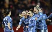 Fußball / Frauen-Champions League