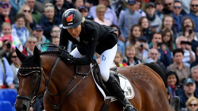 Ingrid Klimke und Co. siegten beim CHIO in Aachen