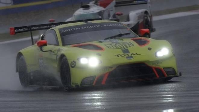 Aston Martin ist der Durchbruch mit dem neuen Vantage gelungen