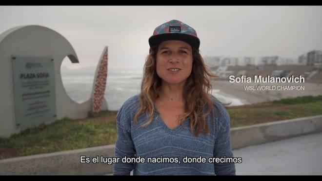 Punta Hermosa, Peru – Claro Open Pro   Copa Tubos – QS 3000
