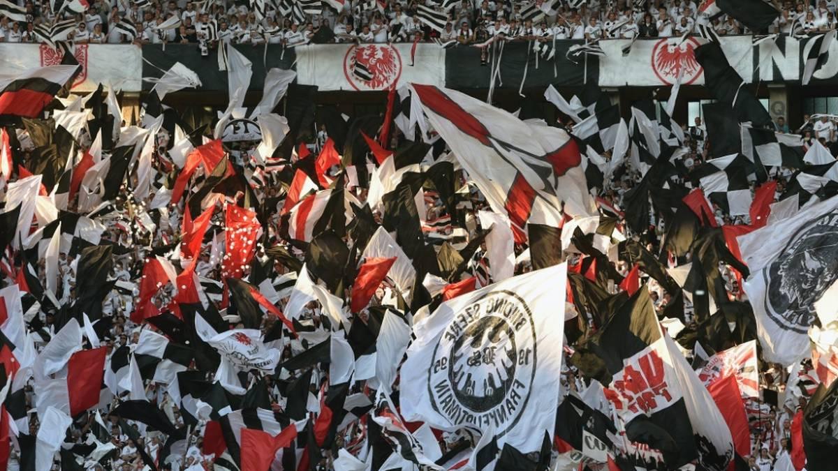 Tore auf! So viele Fans darf Frankfurt gegen Fenerbahce reinlassen