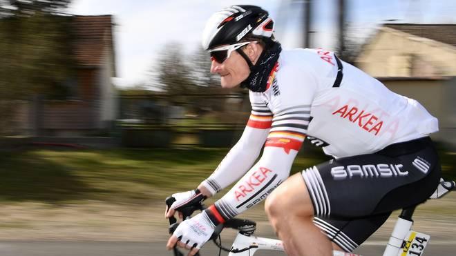 Andre Greipel war in den Massensprints der Tour der France chancenlos
