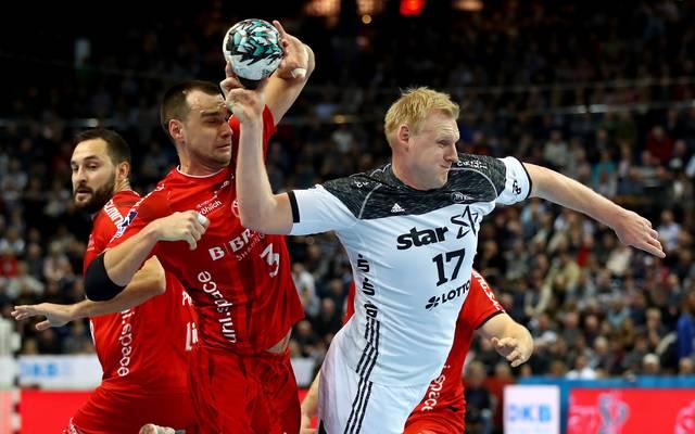 Handball, Bundesliga: MT Melsungen monatelang ohne Marino Maric