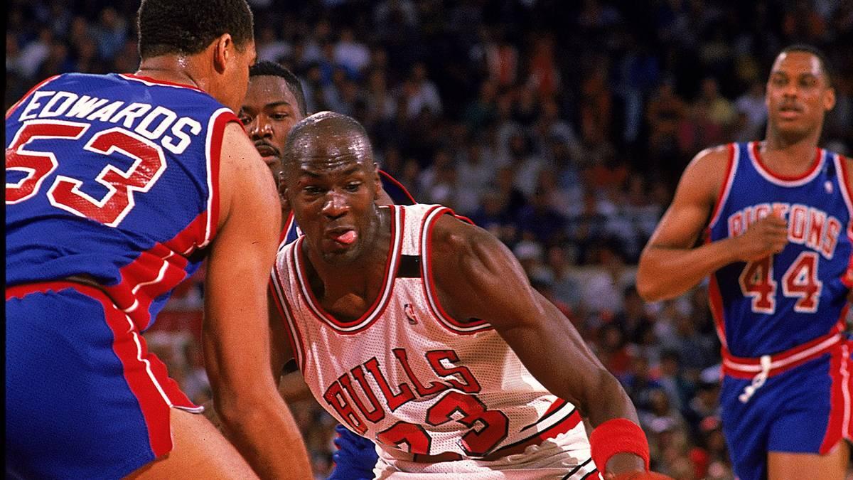 Dieses Team hasst Jordan noch heute