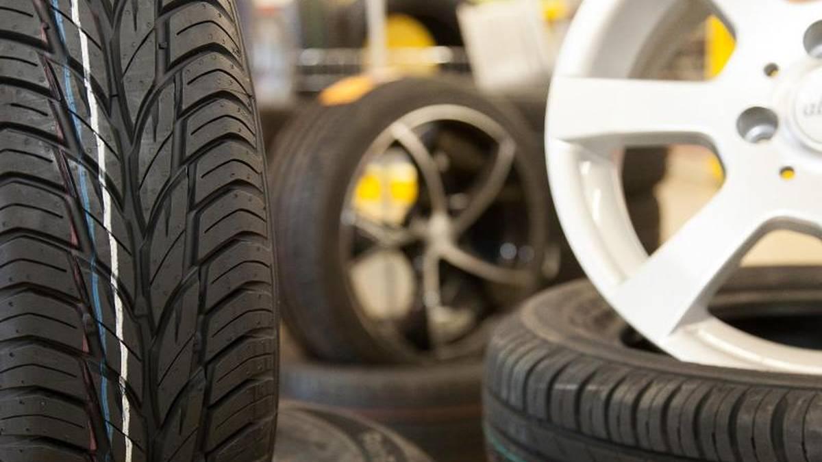 Beim Reifenkauf kann es sich lohnen, auf Vorjahresmodelle zurückzugreifen