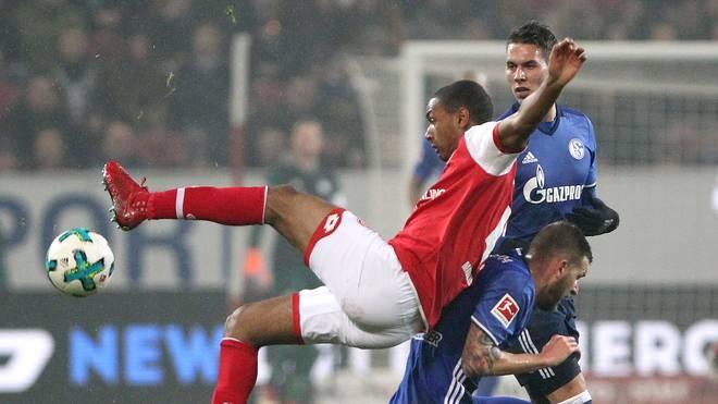 Abdou Diallo spielt seit dieser Saison für Mainz 05