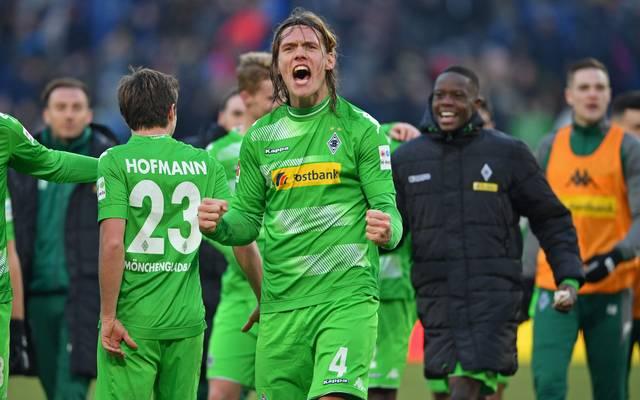 Janik Vestergaard wechselt von Borussia Mönchengladbach zum FC Southampton in die Premier League