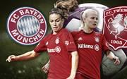FC Bayern - Enschede ab 18.55 Uhr LIVE bei SPORT1