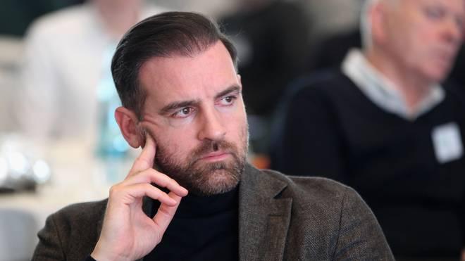 3. Liga: Christoph Metzelder absolviert Trainer-Praktikum bei Preußen Münster, Christoph Metzelder hat seinen Experten-Job im TV beendet