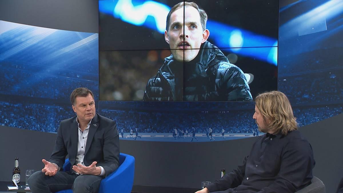Während seiner Zeit als Chefscout bei Borussia Dortmund hatte Sven Mislintat Differenzen mit BVB-Trainer Thomas Tuchel. Im Doppelpass nimmt der VfB-Sportdirektor dazu Stellung.
