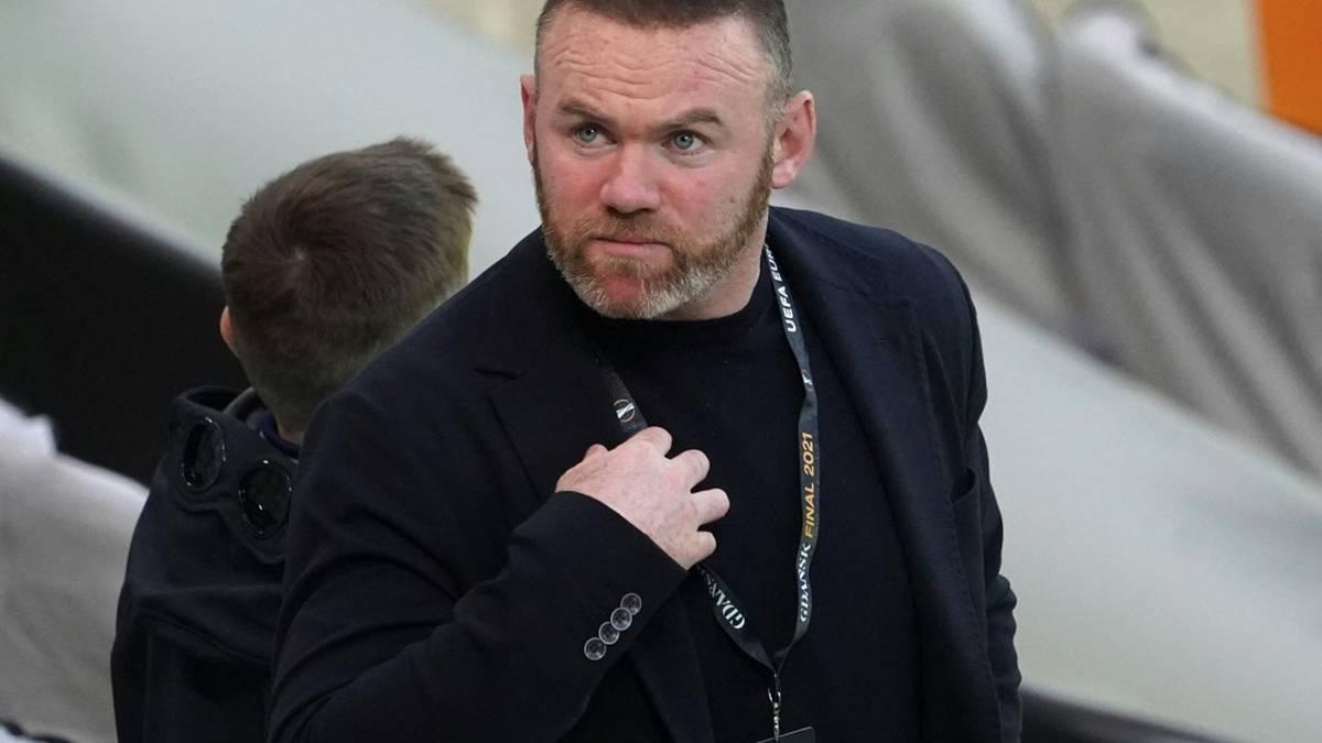Punktabzug droht! Rooney-Klub in finanzieller Not