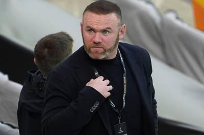 Derby County steht vor einer ungewissen Zukunft. Der von Wayne Rooney trainierte Traditionsklub bereitet ein Insolvenzverfahren vor. Den Rams droht ein massiver Punktabzug.