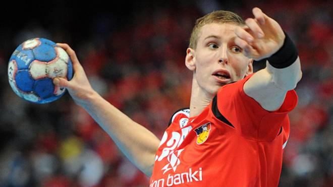 TSV HANNOVER-BURGDORF: Der TSV verstärkt sich für die kommende Saison mit dem isländischen Nationalspieler Olafur Gudmundsson. Der 24 Jahre alte Rückraumspieler kommt vom  schwedischen Erstligisten IFK Kristianstad und erhält einen  Zweijahresvertrag