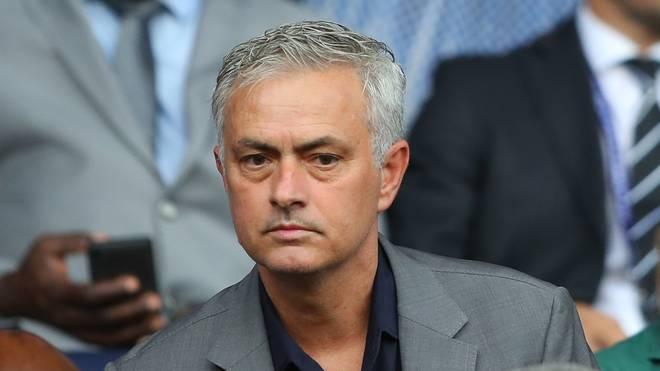 José Mourinho hat ein rekordverdächtiges Angebot aus China abgelehnt