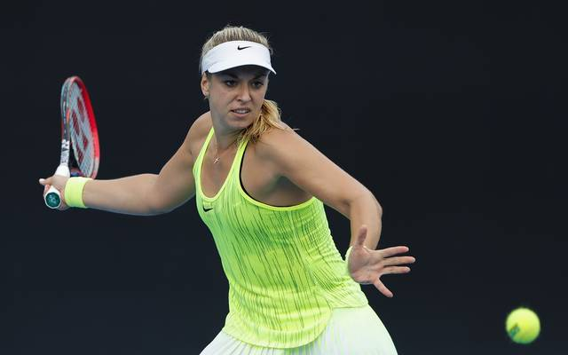 2016 China Open - Day Five