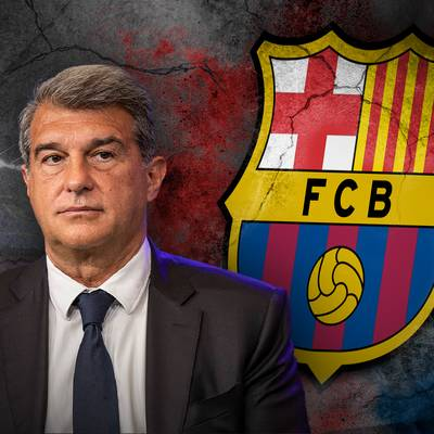 Finanzieller Trümmerhaufen: Ist Barca noch zu retten?