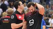 Volleyballer verpassen Finale
