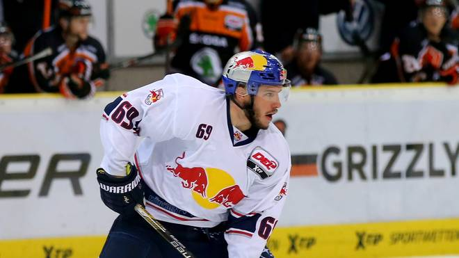 EHC Red Bull Muenchen - DEL