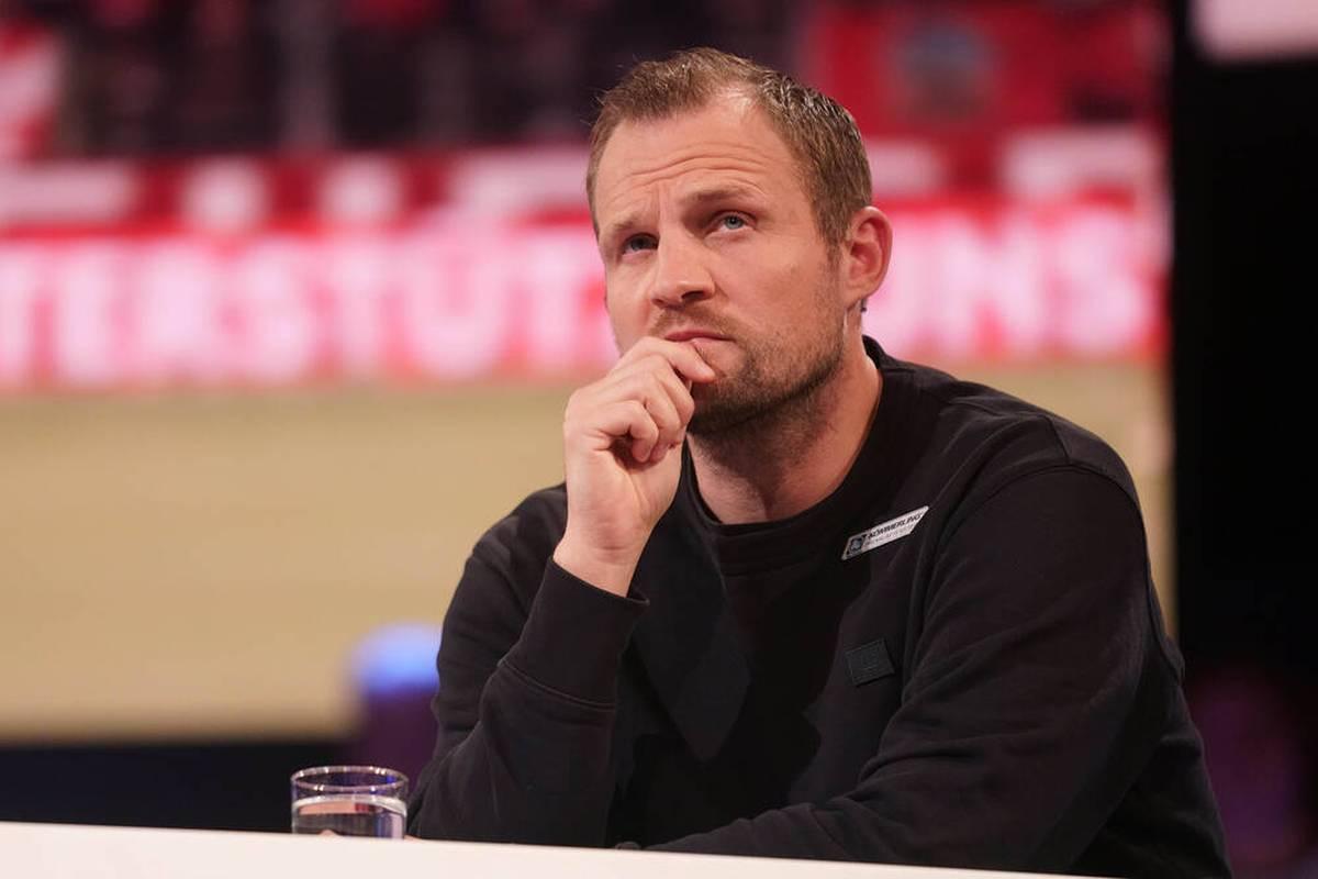 Bo Svensson zeigt Verständnis für Joshua Kimmich. Dass sich der Bayern-Spieler in der Öffentlichkeit stellt, befindet der Mainz-Trainer für mutig.