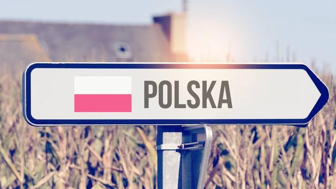Bei der Autofahrt in Polen gibt es einiges zu beachten