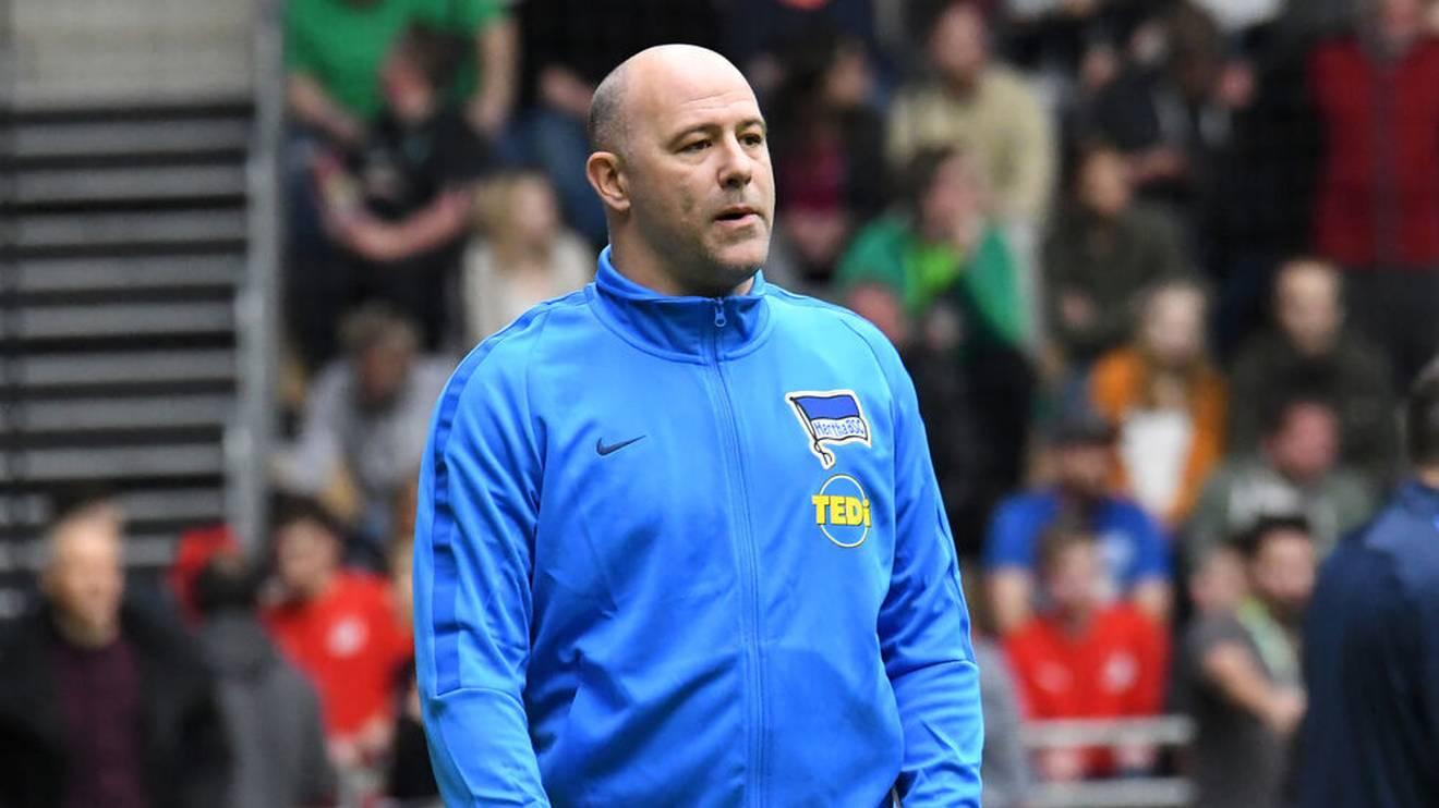 Gabor Kiraly kehrt nicht zur Hertha zurück