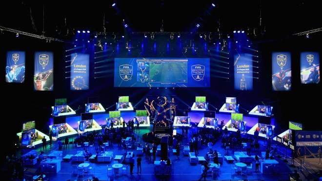 Ab Freitag treten die besten FIFA-Spieler in London gegeneinander an. Doch wer gilt als Favorit, wer ist Underdog und wie sieht es mit den Deutschen aus?