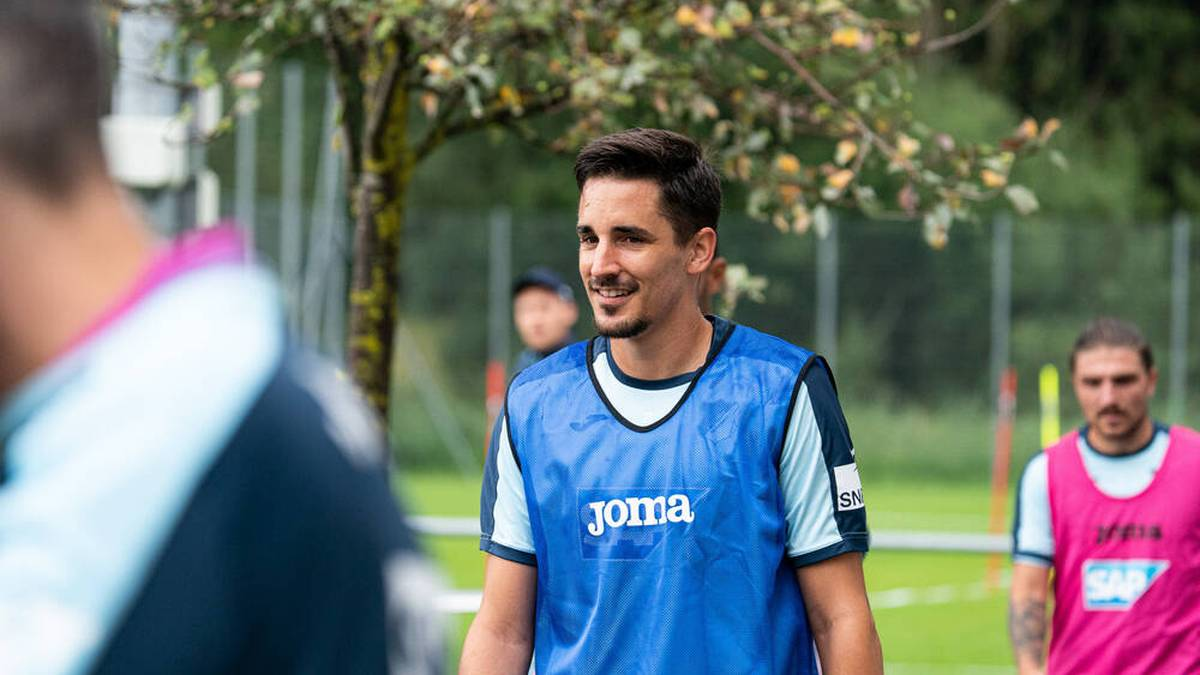 Hoffenheim-Kapitän fällt im Pokal aus