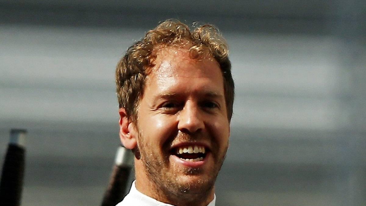 Vettels neues Auto wird im Februar enthüllt