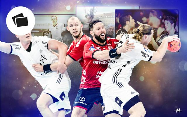 Die spannendsten Titelentscheidungen in der Geschichte der Handball-Bundesliga